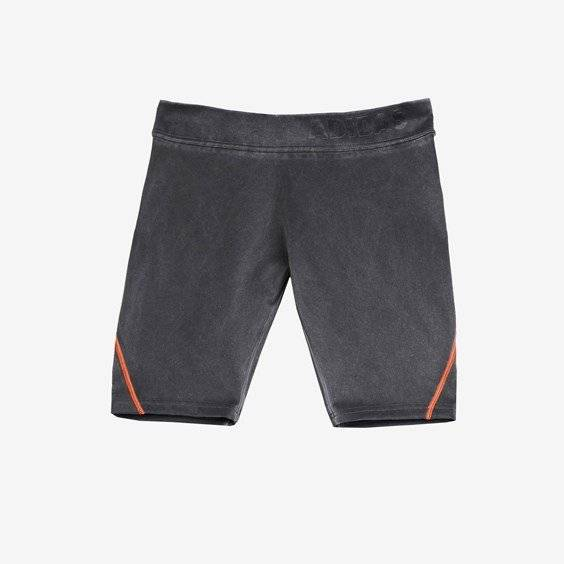Adidas Tec Shorts For Men In Black - Size M