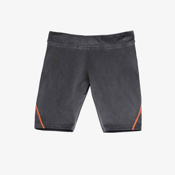 Adidas Tec Shorts For Men In Black - Size Xs