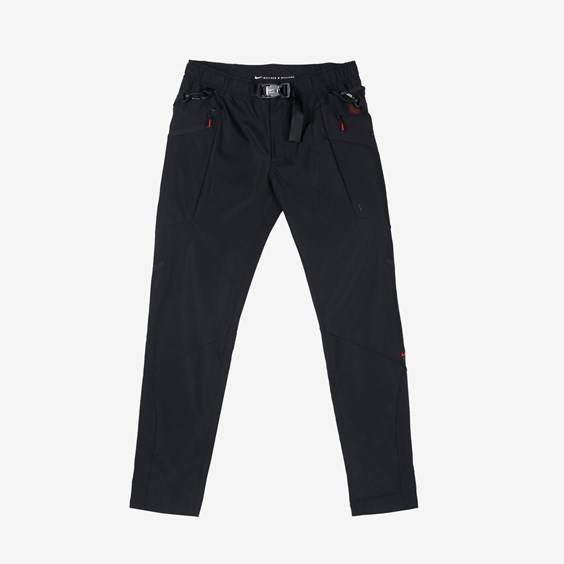Nike Se Pant X Mmw For Women In Black - Size Ws