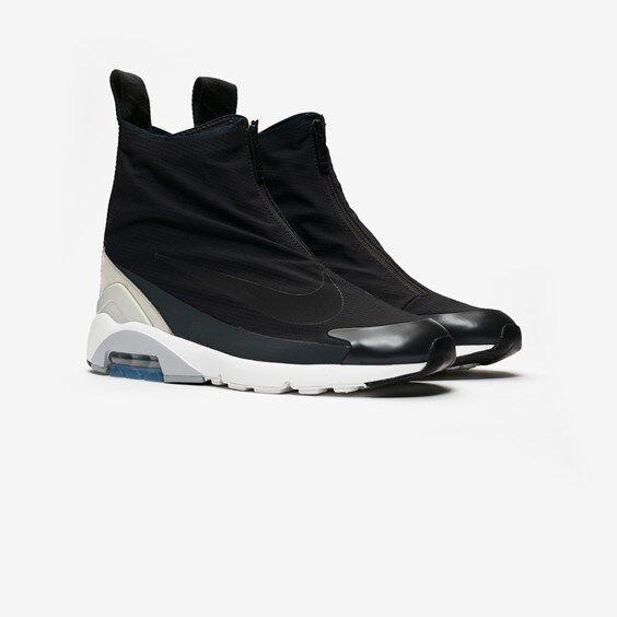 Nike 180 Hi / Ambush In Black - Size 40