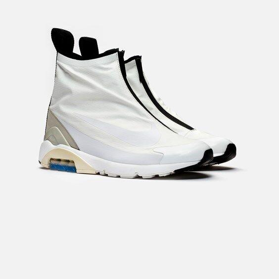 Nike 180 Hi / Ambush In White - Size 40