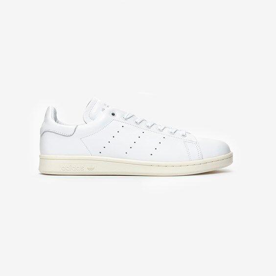 Adidas Stan Smith Recon In White - Size 46