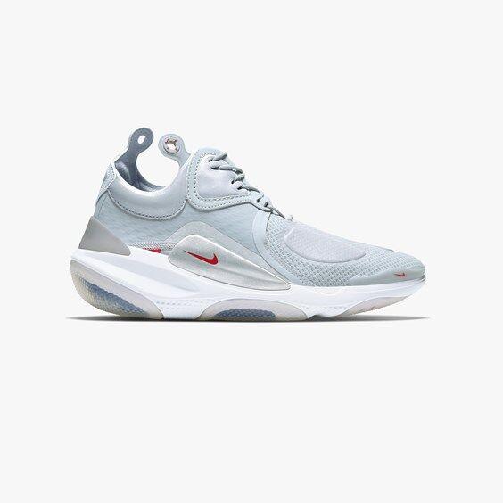 Nike Joyride Cc3 Setter / Mmw In Grey - Size 40