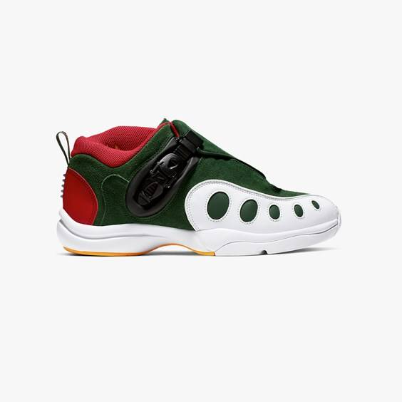 Nike Zoom Gp For Men In Green - Size 41
