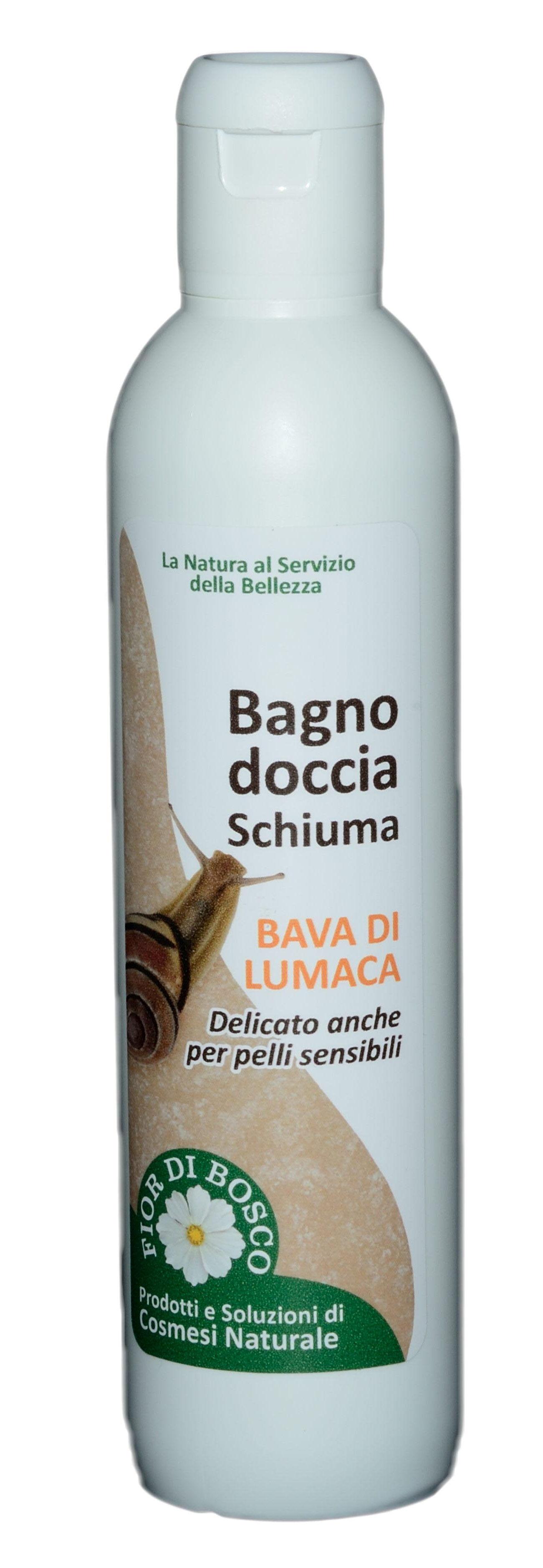 Centisia Bagno doccia schiuma Bava di Lumaca 250ml