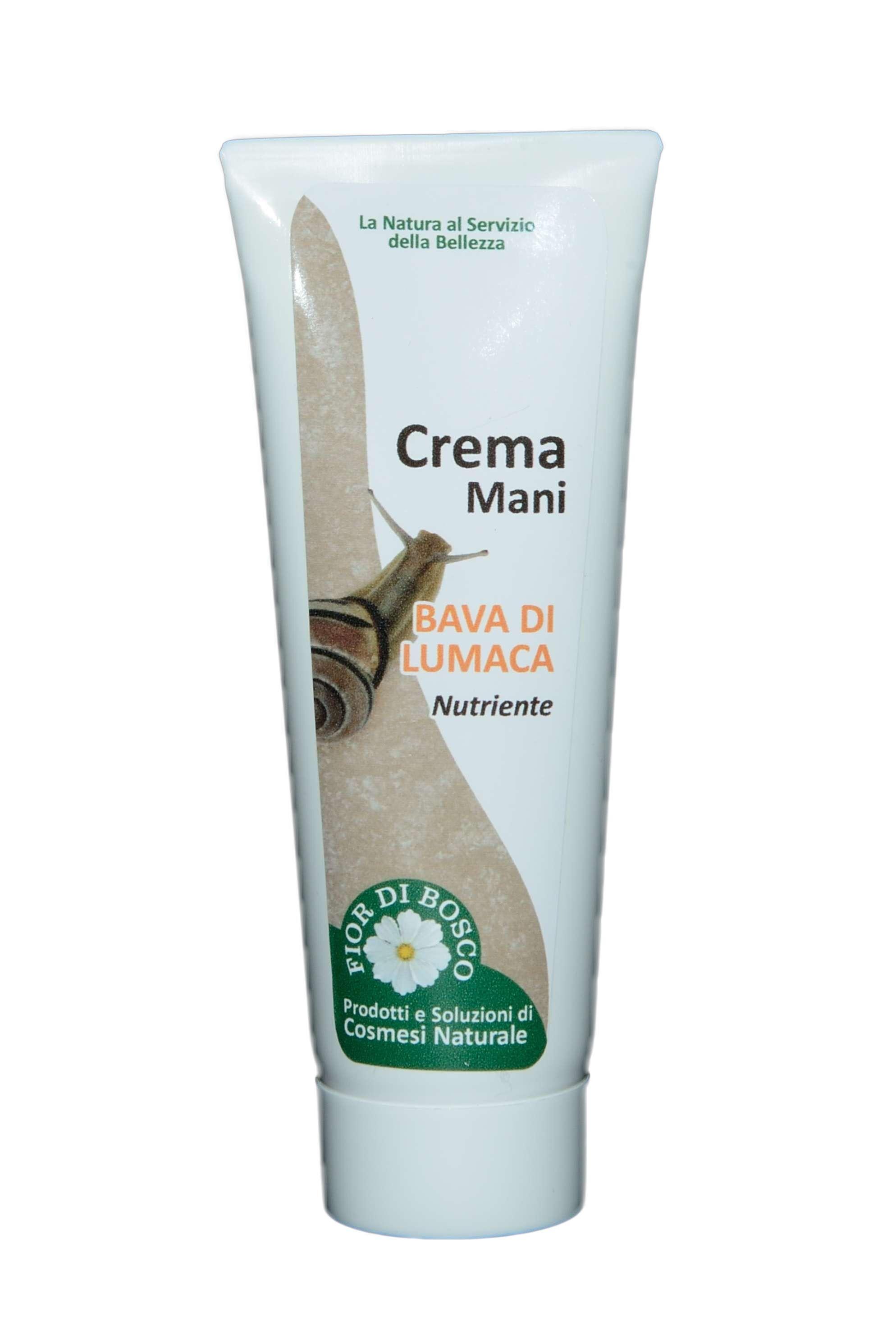 Centisia Crema mani nutriente alla Bava di Lumaca 75ml