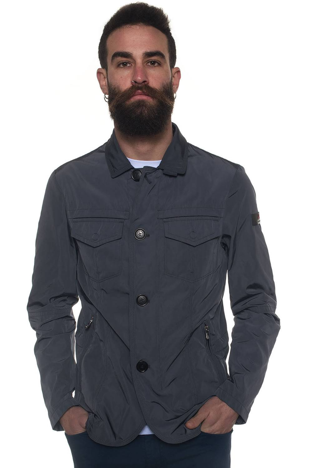 Peuterey Field jacket Hollywood
