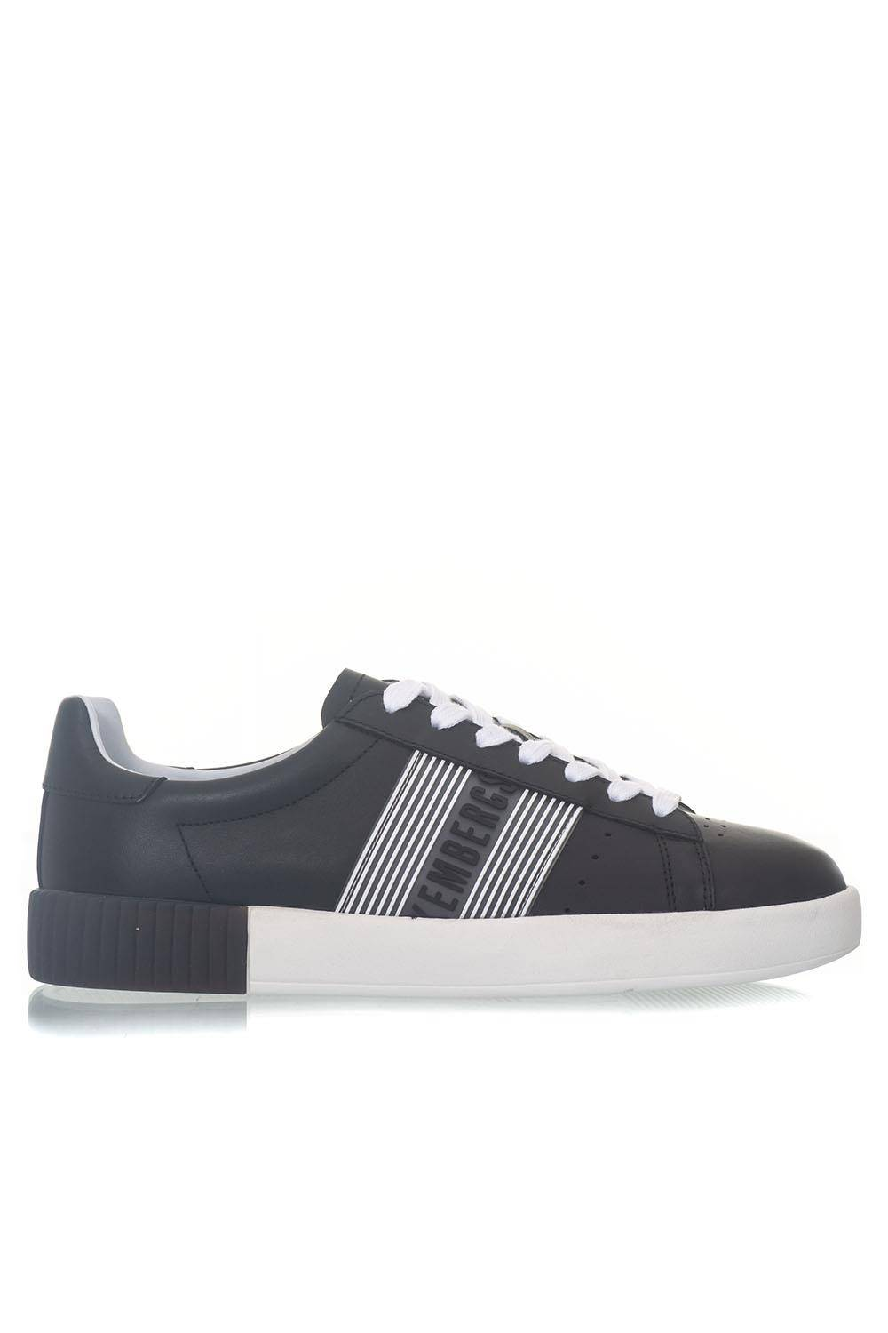 Bikkembergs Sneakers con lacci Cosmos