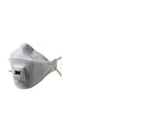3M Respiratore Per Polveri Con Valvola