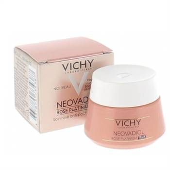 Vichy Linea Neovadiol Rose Platinium Occhi crema fortificante pelle matura 15 ml