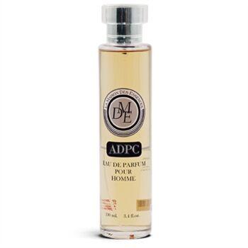 La Maison Des Essences Linea Eau de Parfum Profumo Uomo ADPC 100 ml