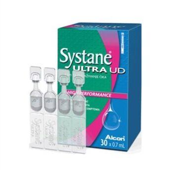 alcon linea salute dell'occhio systane ultra ud collirio lubrificante 30 fl.