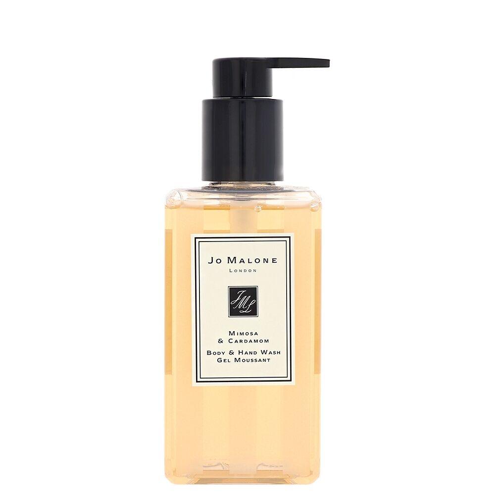 jo malone london mimosa & cardamom body & hand wash 250 ml