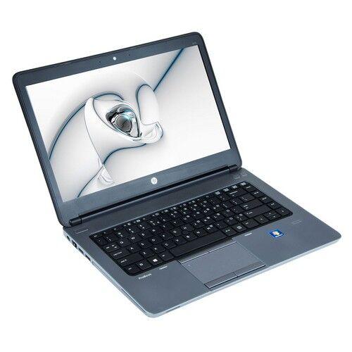 """HP Probook 640 G1 i5-4300U 8GB DDR3 128GB SSD 14"""". W10 Home."""