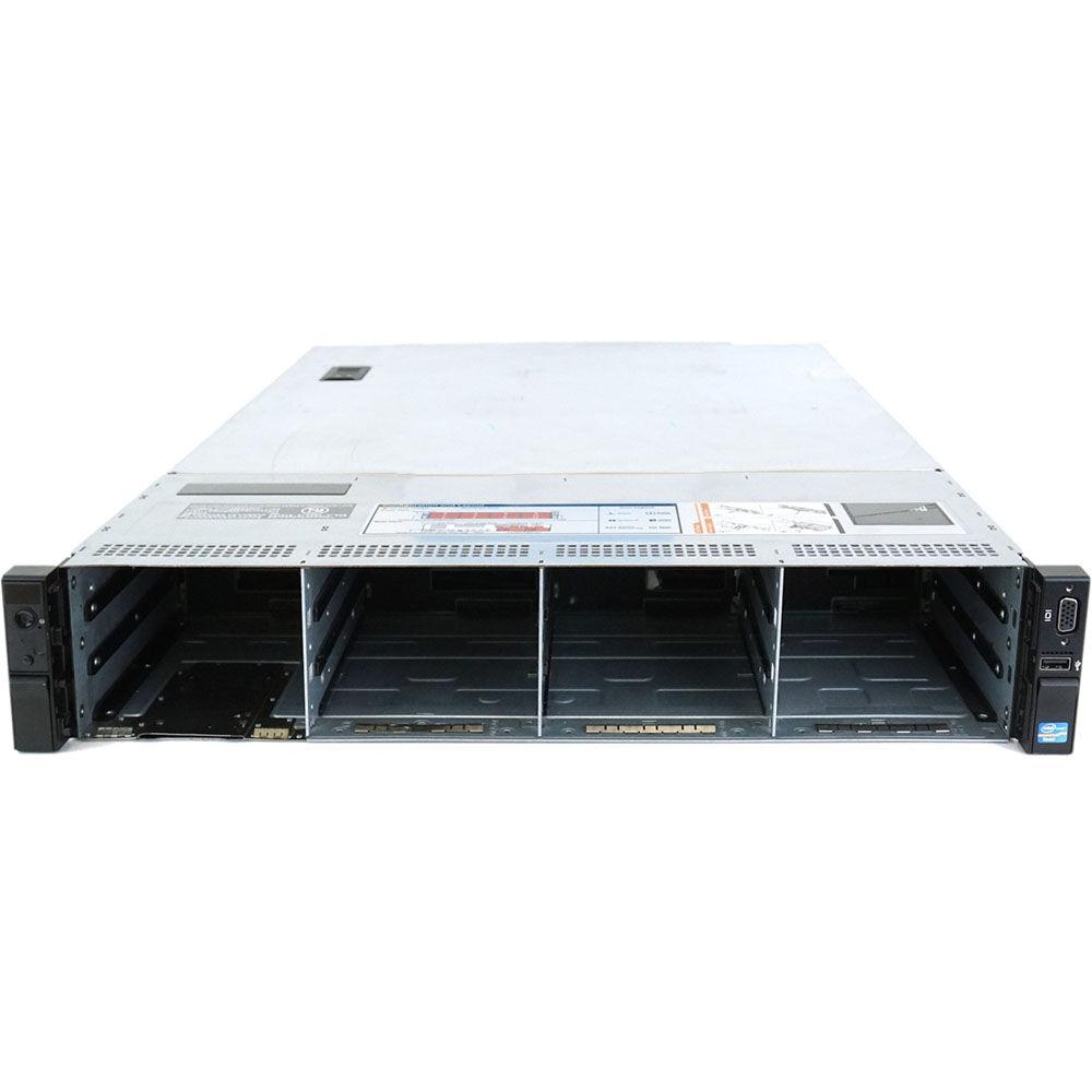 Dell Poweredge R510 - 12x LFF, Intel® Xeon® QuadCore Processor E5620, 32GB RAM, HDD 2x2TB