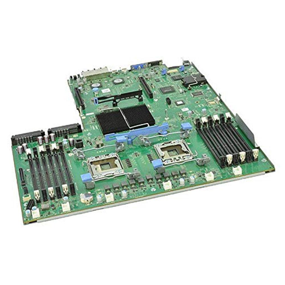 dell scheda madre per server dell poweredge r610 – p/n 8d1d9 / 0f0xj6 / f0xj6