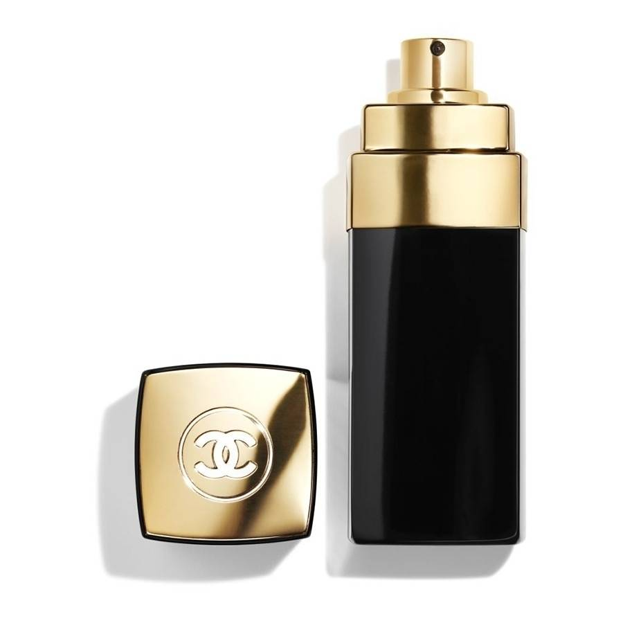 Chanel No 5 Eau Toilette Spray Ricaricabile 50 Ml