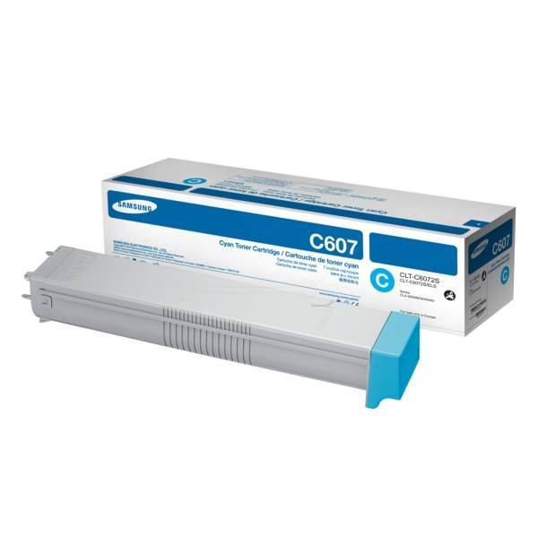hp compatibile con samsung multixpress c 9350 nd toner (clt-c6072s / ss 537 a) ciano, 15,000 pagine, 0.73 cent per pagina di