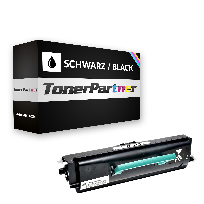 TonerPartner Compatibile con Dell 1720 Toner (RP380 / 593-10239) nero, 6,000 pagine, 0.97 cent per pagina di