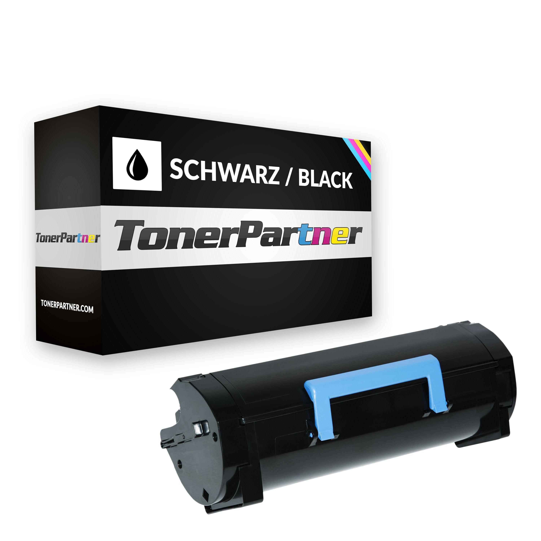 TonerPartner Compatibile con Konica Minolta Bizhub 3300 P Toner (TNP-39 / A63V00W) nero, 10,000 pagine, 1.37 cent per pagina di