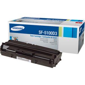Samsung Originale  SF-5100 Toner (SF-5100 D3/ELS) nero, 3,000 pagine, 1.49 cent per pagina - sostituito Toner SF5100D3ELS per  SF5100
