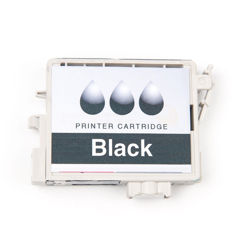 Epson Originale WorkForce Pro WF-C 8190 Series Cartuccia stampante (C 13 T 04A140) nero, 11,500 pagine, 0.84 cent per pagina, Contenuto: 202 ml