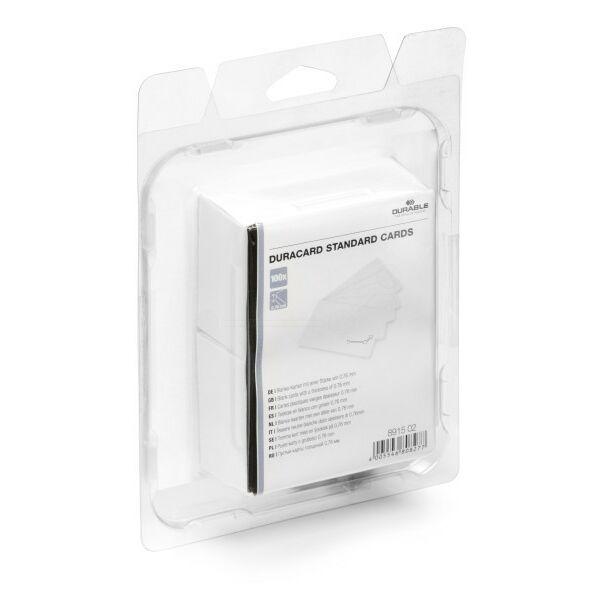 Durable Originale  891502 Nastro Multipack (100 pz.) - sostituito  891502 Nastro trasferimento termico