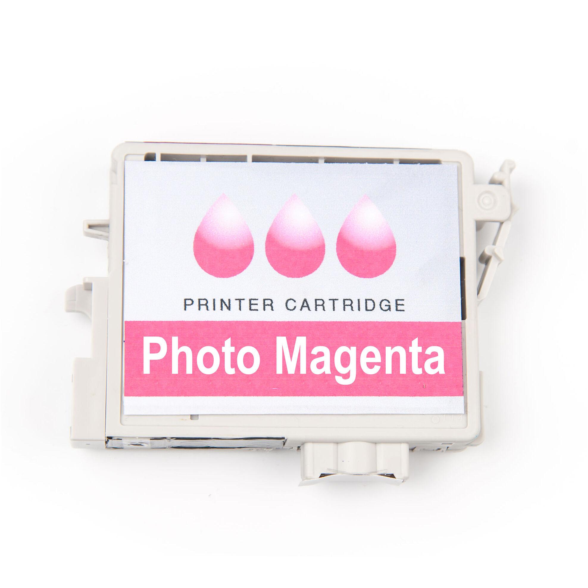 Canon Originale  imagePROGRAF Pro-300 Cartuccia stampante (PFI-300 PM / 4198 C 001) magenta foto, Contenuto: 14 ml