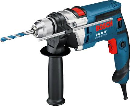 Bosch TRAPANO BATTENTE GSB 16 RE