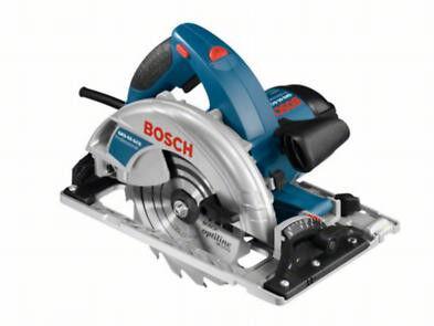Bosch Sega circolare GKS 65 GCE