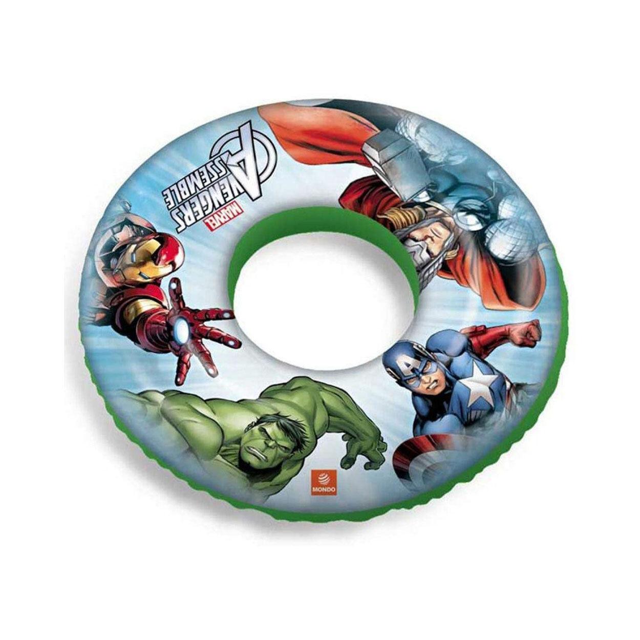 Giochi Estivi Salvagente Avengers