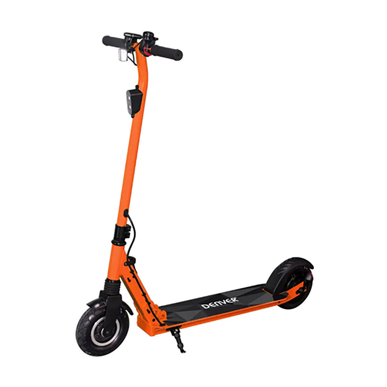 Urban Bike Denver Monopattino Elettrico 250W, arancione