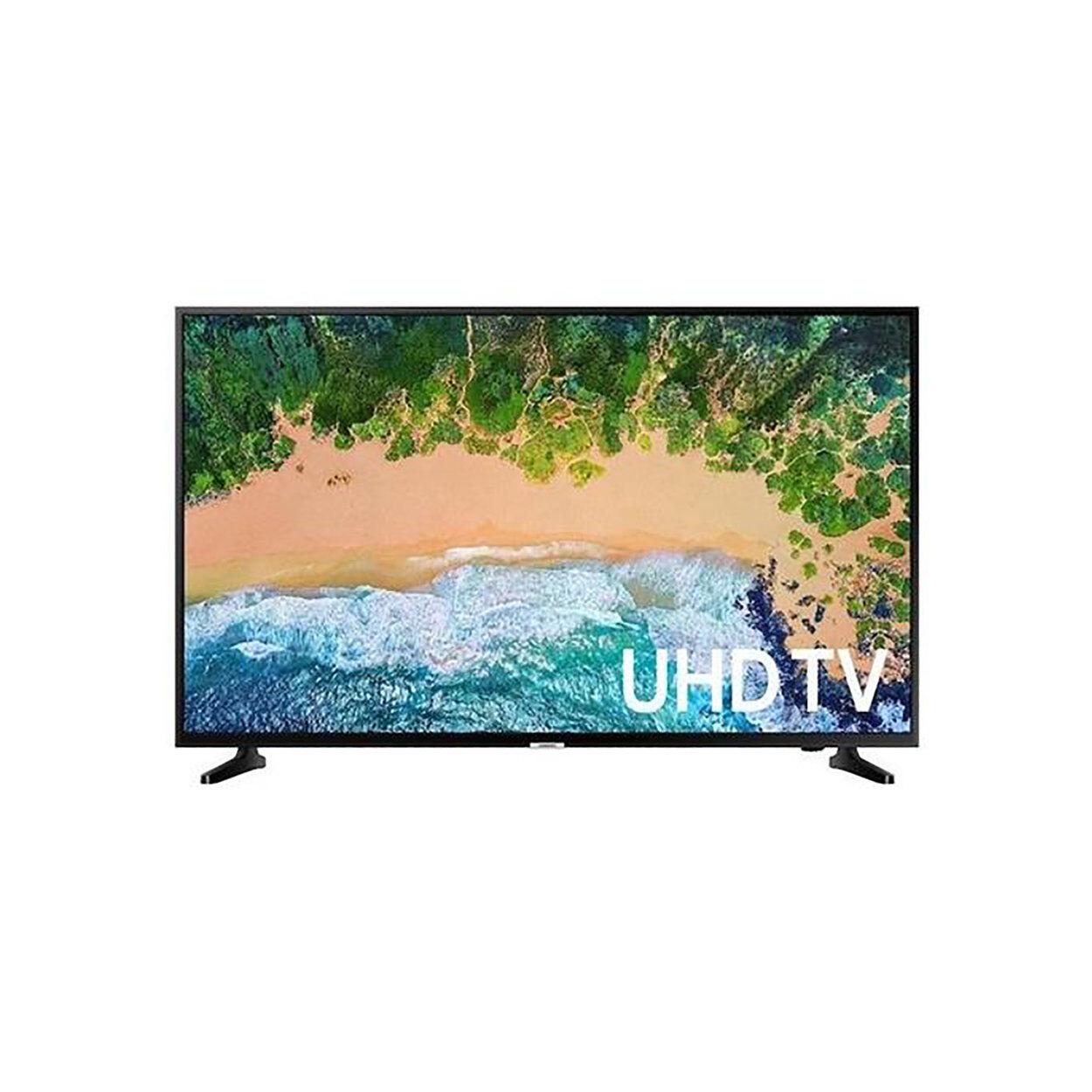 "Speciale TV TV LED SAMSUNG 55"" UHD 4K 55RU7172"