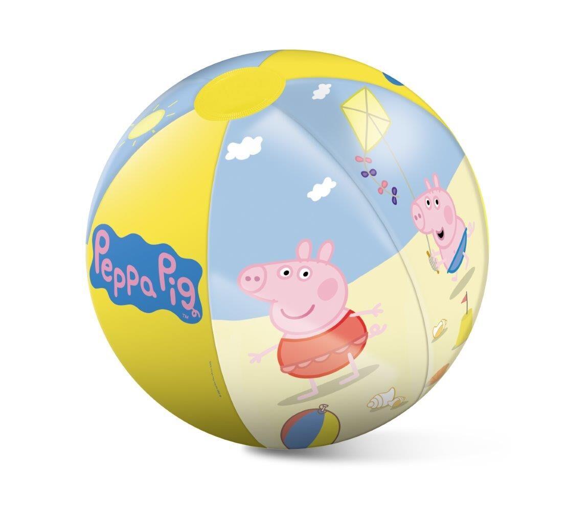 Giochi Estivi Palla Gonfiabile Peppa Pig Mondo Toys