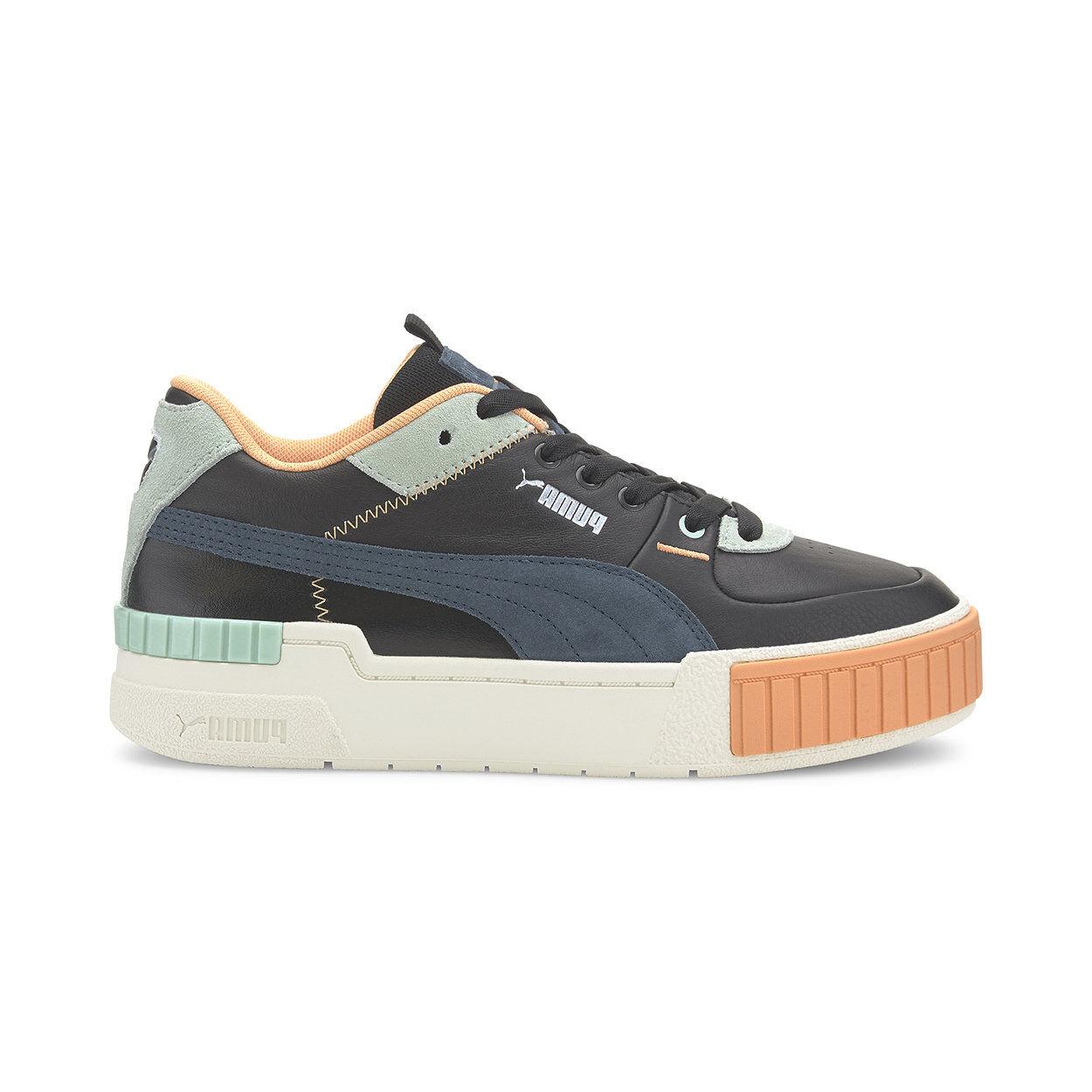puma sneakers puma cali sport mix multicolor