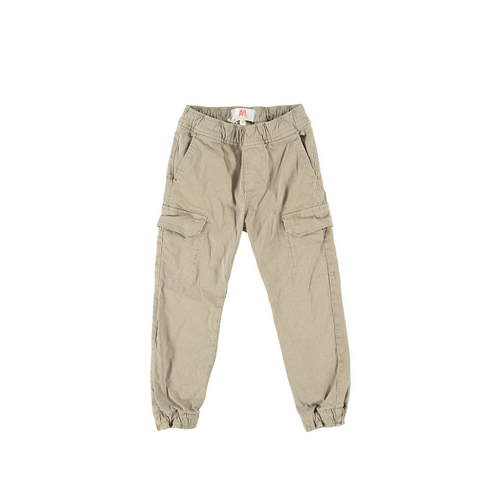 AMERICAN OUTFITTERS Pantalone Cargo Beige