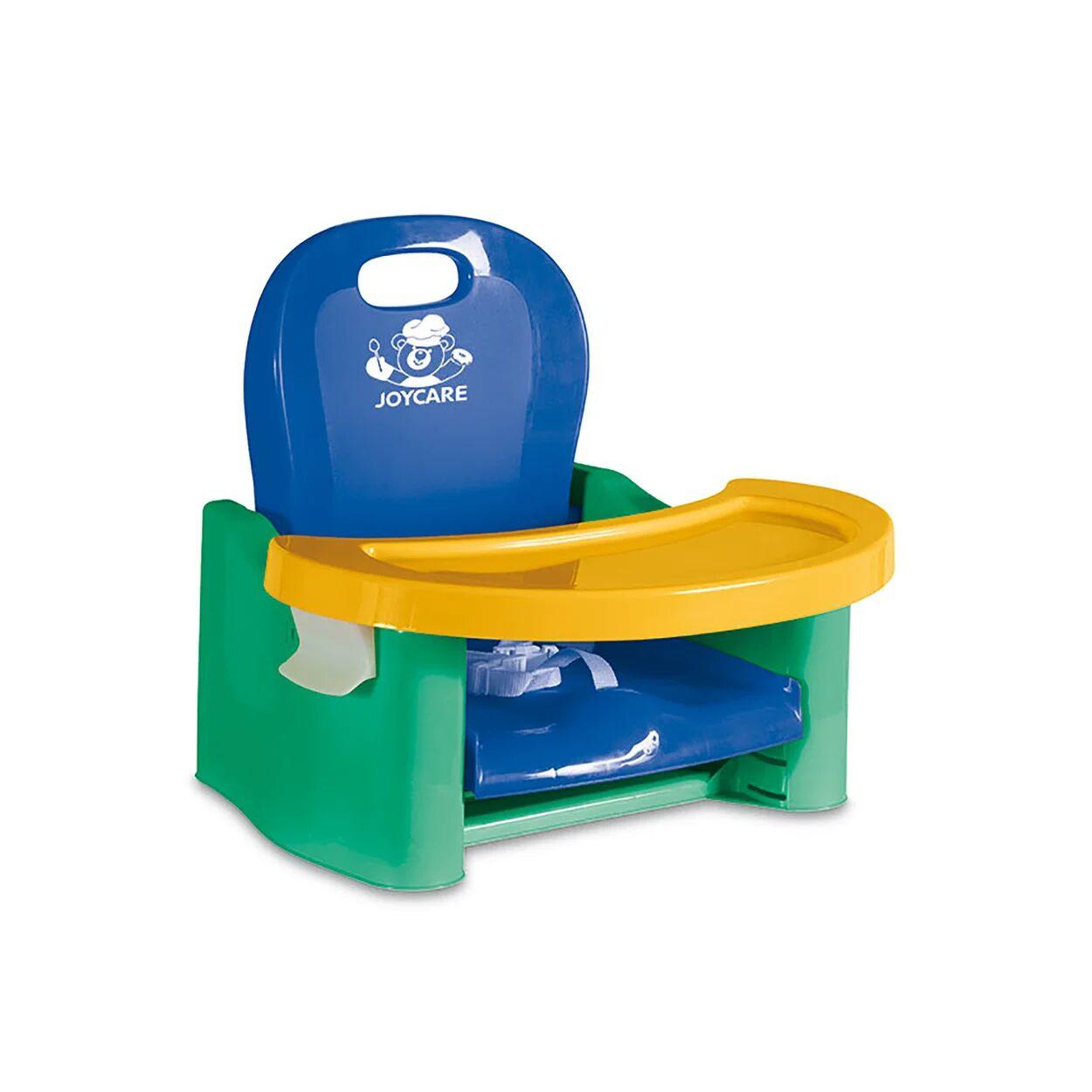 Joycare bambino Alzatina da sedia GHIOTTONE, blu