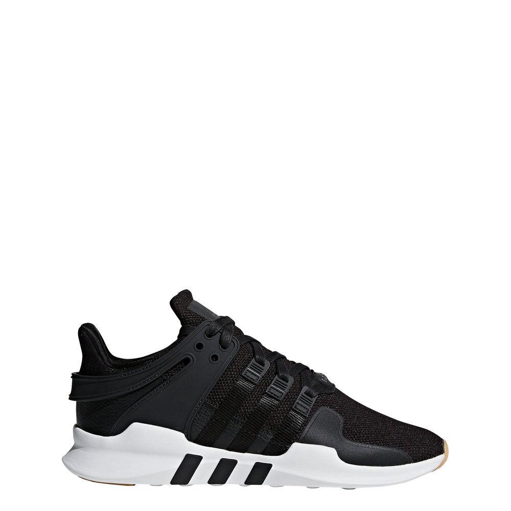 Adidas Sneakers Eqt Support Adv nero e bianco