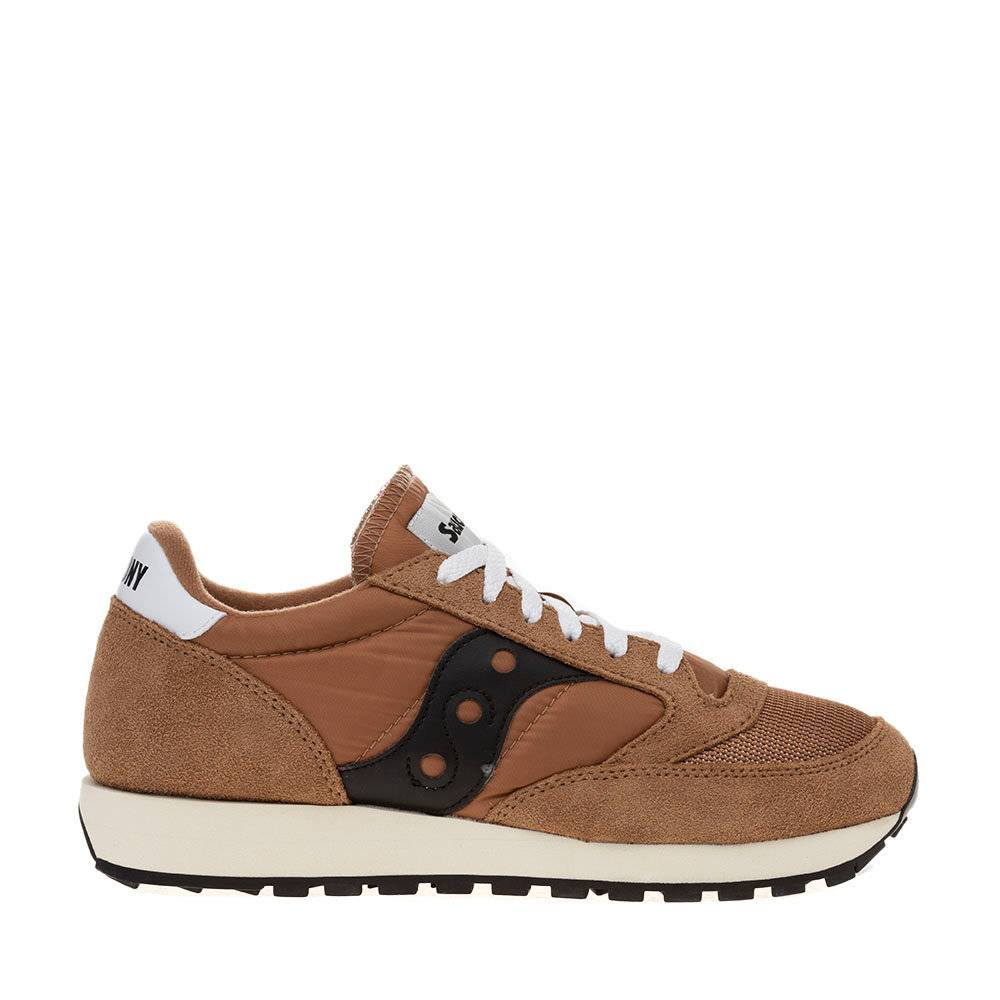 Saucony Sneakers uomo JAZZ ORIGINAL VINTAGE marroni