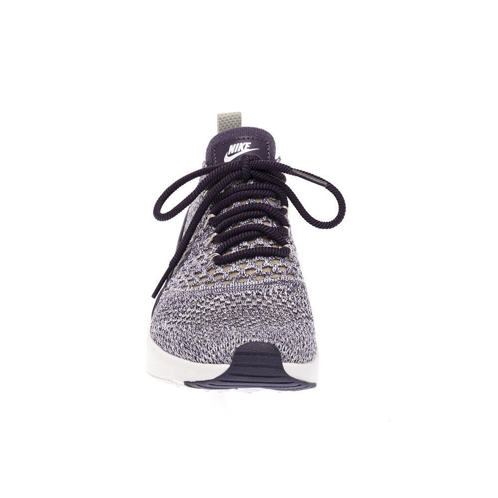 Nike thea ultra flyknit da donna, blu
