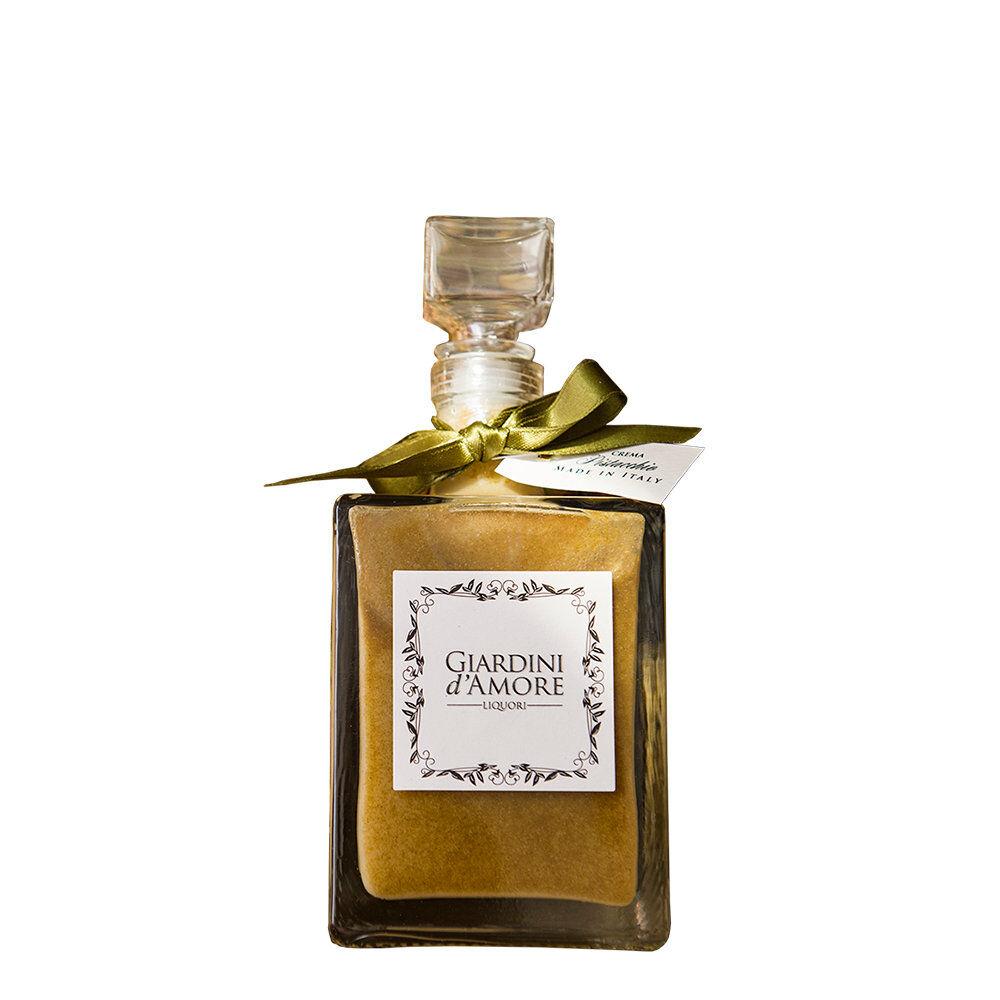 giardini d'amore crema di liquore di pistacchio 20 cl