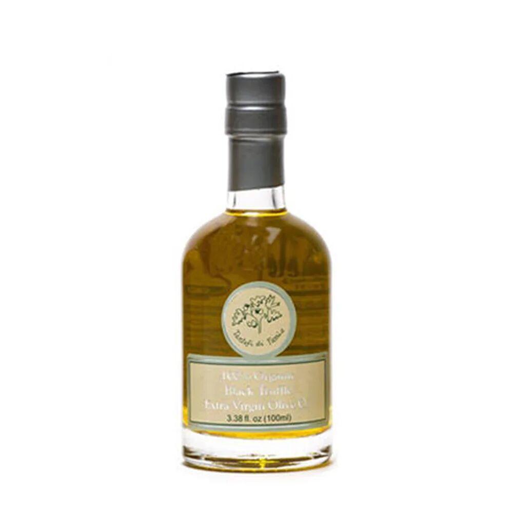 Tartufi di Fassia 1 bottiglia - Condimento BIO al Tartufo Nero 100 gr