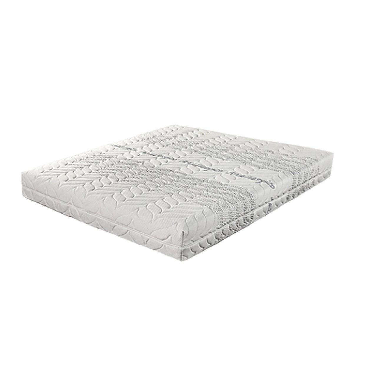 genioflex materasso memory foam 2 strati anallergico sfoderabile