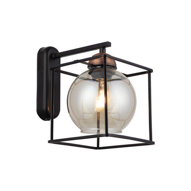 homemania lampada a parete arne