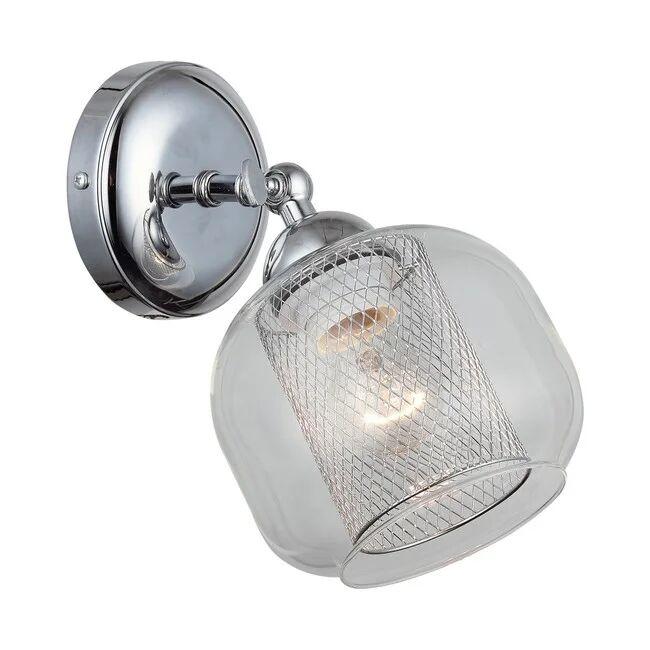 homemania lampada a parete nona