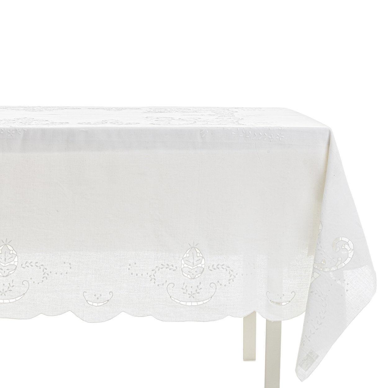 Zenoni & Colombi Tovaglia Toscano 150x220 8p
