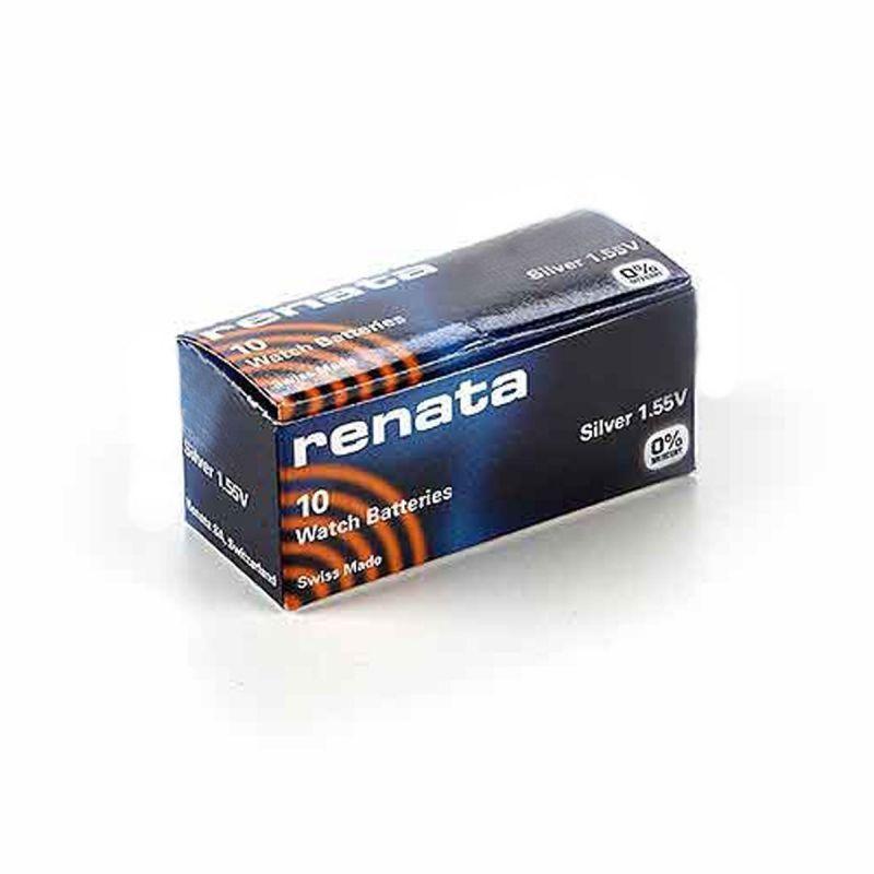 Renata 10 Pile 392  Sr41w