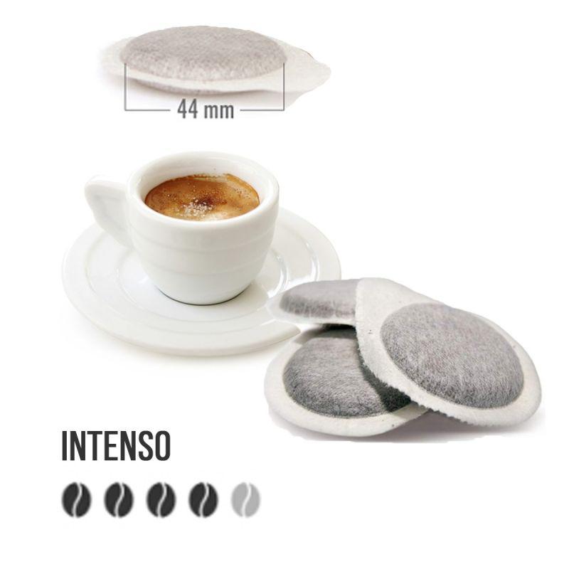 Caffè Tre Venezie 100 Cialde In Carta Ese 44 Crema Soave