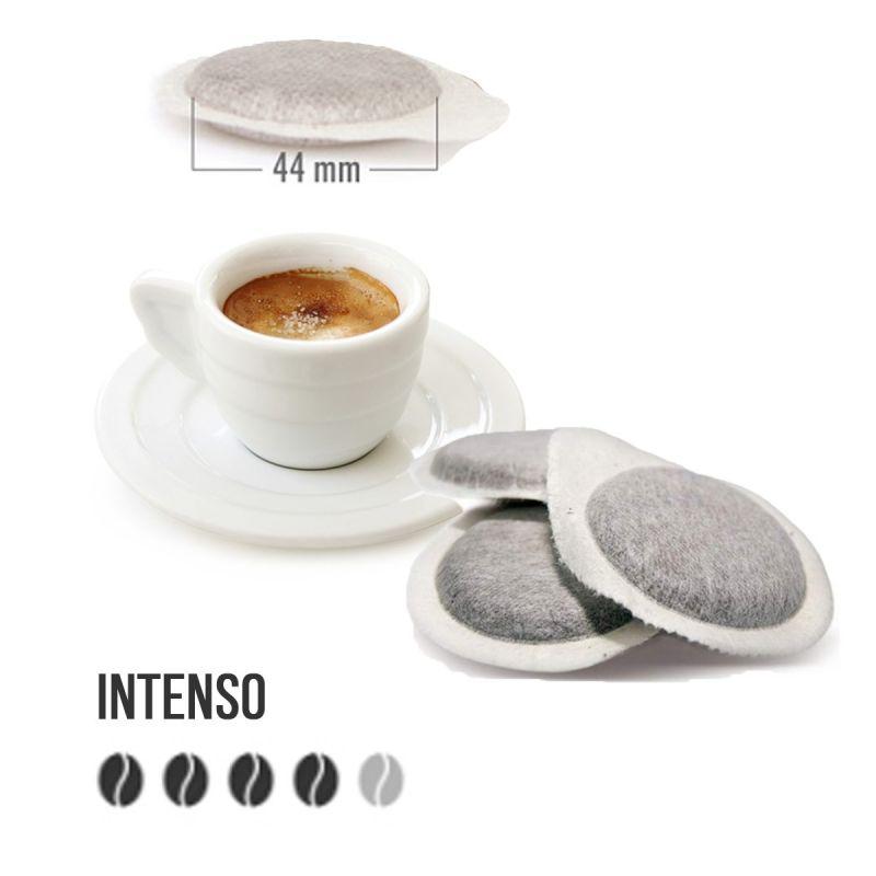 Caffè Tre Venezie 10 Cialde In Carta Ese 44 Crema Soave