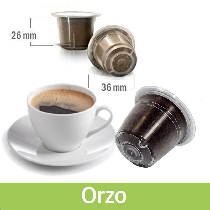 Caffè Kickkick 10 Capsule Orzo Compatibili Nespresso